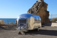 1966 Airstream Caravel 17 - California