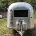 1965 Airstream Globetrotter 20 - Arkansas