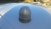 WANTED: Alloy Wheel Hub Nut Cover