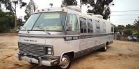 1983 Airstream 310 31 - California