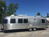 2017 Airstream Classic 30 - Virginia