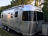 2017 Airstream International 23 - Georgia