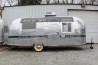 1963 Airstream Safari 22 - Kentucky