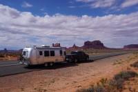 2011 Airstream International 23 - Arizona