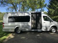 2018 Airstream Interstate Grand Tour Ext 24 - Idaho