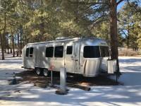 2007 Airstream Safari 28 - Colorado