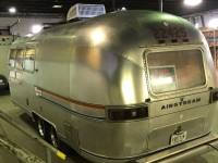 1978 Airstream Caravanner 25 - Virginia