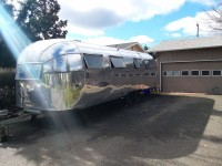 1959 Airstream NULL NULL - Oregon
