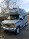1996 Airstream 190 B Van 19 - Texas