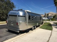 2014 Airstream Flying Cloud 27 - Florida