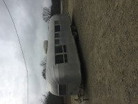 1956 Airstream Sovereign of the Road 30 - Texas