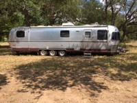 1994 Airstream Limited 34 - Texas