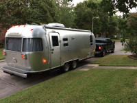 2007 Airstream International CCD 25 - Texas
