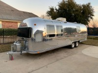 1974 Airstream Sovereign 31 - Texas