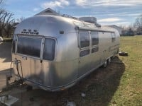1974 Airstream Sovereign 31 - Kentucky
