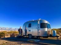2016 Airstream Sport 16 - California