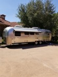2015 Airstream Flying Cloud 30 - Texas