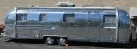 1976 Airstream Sovereign 31 - Virginia