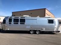 2014 Airstream Classic 31 - Utah