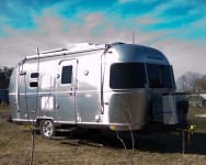 2013 Airstream Flying Cloud 20 - Oregon