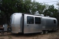 2004 Airstream Safari 28 - Texas