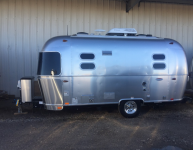 2017 Airstream International 19 - Montana