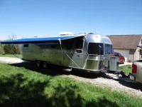 2003 Airstream Classic 31 - Kentucky