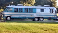 1990 Airstream 350 35 - Florida