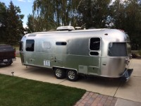 2015 Airstream Flying Cloud 25 - Montana
