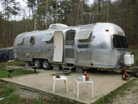 1976 Airstream Sovereign 31 - Kentucky