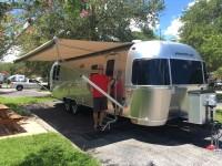 2018 Airstream International 30 - North Carolina