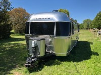 2016 Airstream Flying Cloud 27 - Oklahoma