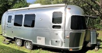 2012 Airstream Flying Cloud 23 - Texas