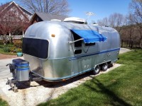 1992 Airstream Sovereign 21 - North Carolina