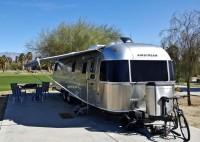 2008 Airstream Classic 31 - California