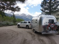 2014 Airstream International 19 - Nevada