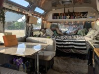 2015 Airstream International Signature 30 - Pennsylvania