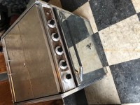 1974 Magic chef range/oven combo