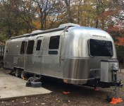 2016 Airstream Flying Cloud 30 - Illinois