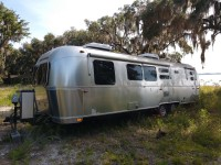 2017 Airstream Flying Cloud 30 - Florida