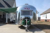1959 Airstream Tradewind 24 - Texas