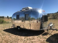 1964 Airstream Bambi II 17 - Arizona