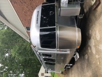 2019 Airstream International 28 - North Carolina