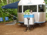1985 Airstream Sovereign 25 - Oregon