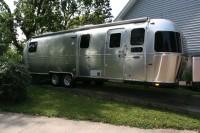 2012 Airstream Classic 30 - Missouri