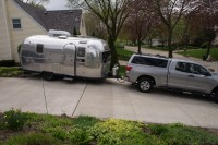 1971 Airstream Globetrotter 21 - Wisconsin