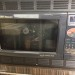 Convection Microwave Oven – Sharp – used – Free Shipping