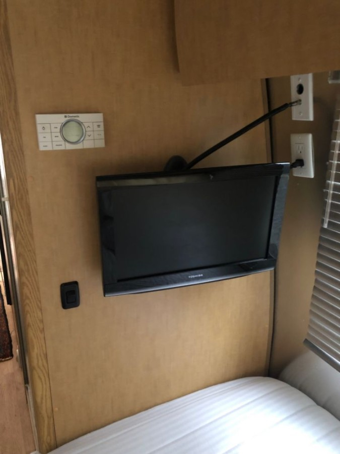 2011 Airstream Flying Cloud 25 Florida