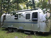 1997 Airstream Safari 25 - Pennsylvania