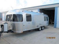 2014 Airstream International 27 - Texas